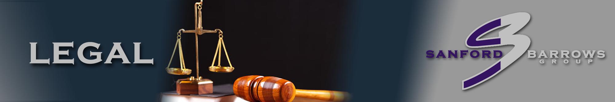 Banner-Legal